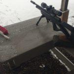 Wisconsin Airgun Club 12-04-16