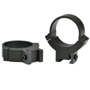 Warne Scope Rings