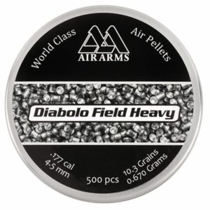 Air Arms Diabolo 10.3 grain pellet