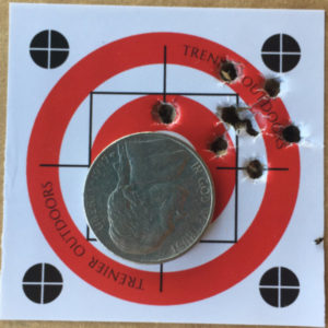 BSA R10 SE 40 Yards