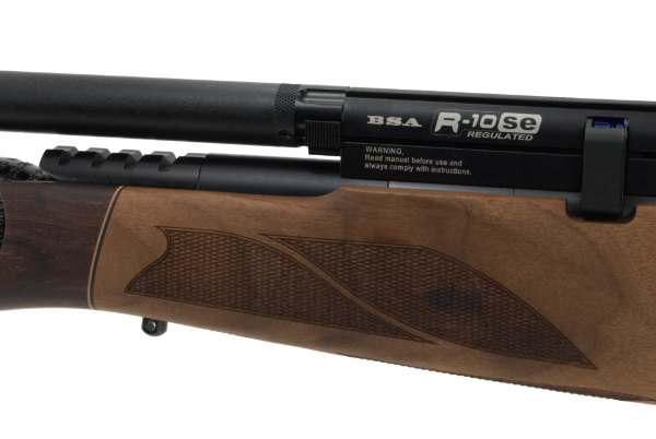 BSA R10 SE PCP Airgun