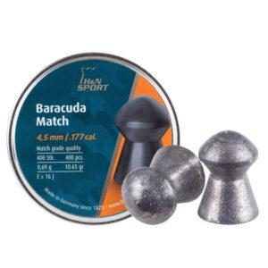 Baracuda Match 10_65 177 4_42gr