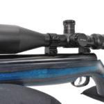 Beeman HW97K 20 Cal Blue Laminate