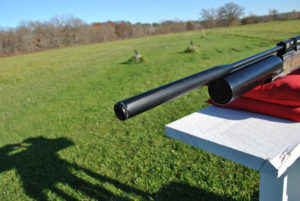 FX Airguns Boss .30 Cal Laminate