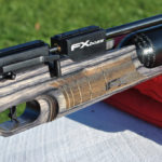 FX Airguns Boss .30 Cal Laminate