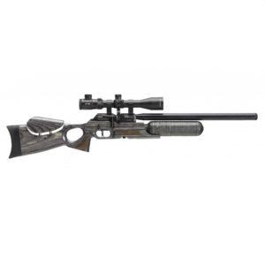 FX Airguns Crown Black Pepper Laminate .25 Caliber