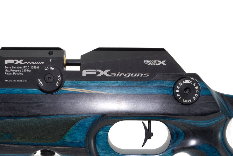 FX Airguns Crown | Trenier Outdoors