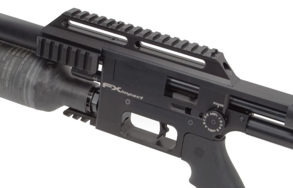 FX Impact by FX Airguns | Trenier Outdoors