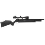 FX Airguns Streamline Black Synthetic