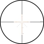 Optisan MH10 Reticle