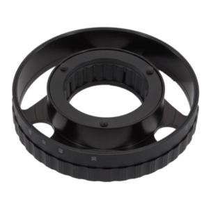 "MTC Optics 3"" Side Wheel"
