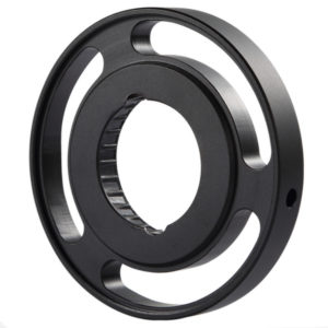 Optisan EVX 3 Side Focus Wheel