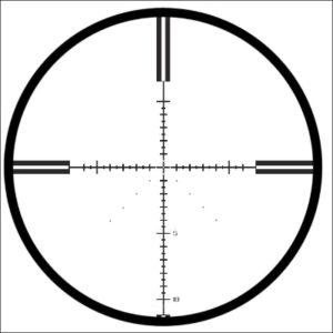 Optisan MH16 Reticle