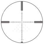 Optisan MH24 Reticle