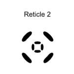 MTC Optics Rapier Ballistic Rangefinder Reticles