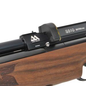 Air Arms S510 Airgun Power Adjuster Indicator