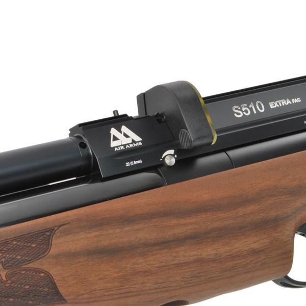 Air Arms S510 Xtra Airgun   Trenier Outdoors