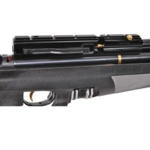 Hatsan AT44 10 Scope Rail