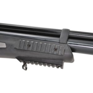Hatsan AT44 10 Tactical Picatiny Rail