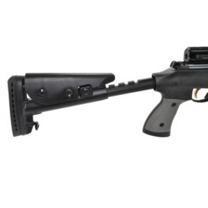 Hatsan AT44 10 Tactical Butt Stock
