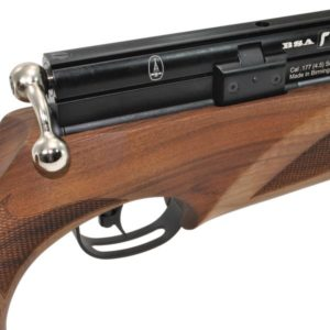 BSA R-10 MK2 11mm Rail