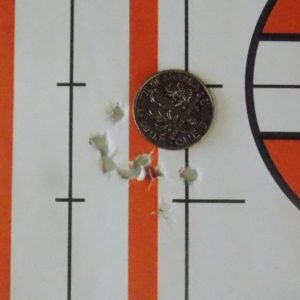 BSA R-10 MK2 Accuracy 30 Yards