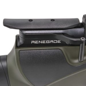 Daystate Renegade Side Lever
