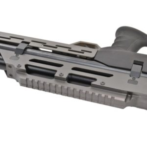 Evanix Max ML Picatinny Rail