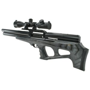 FX Airguns Wildcat Laminate