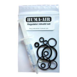 Huma Regulator Rebuild Kit