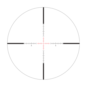 Athlon Optics ATMR1 Reticle