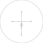MTC Connect SCB2 Reticle