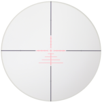 Reticle MTC SCB