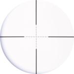 Reticle Sightron SIH Mil Dot