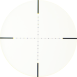 Reticle UTG 6 TRE