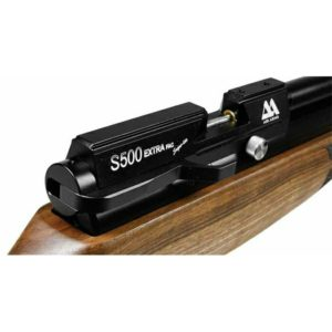 Air Arms S500