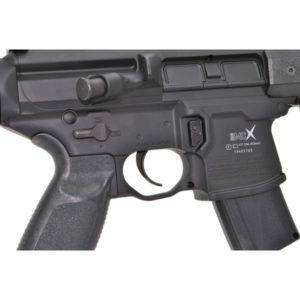 Sig Sauer MCX Airgun