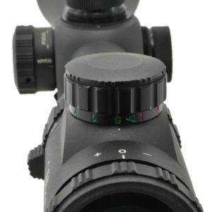 Sun Optics 5-30x50