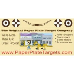 POriginal Paper Plate Target Company