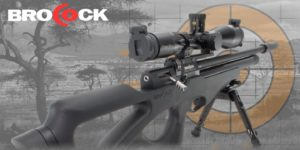 Brocock Airguns