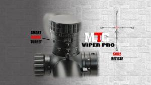 MTC Optics viper Pro