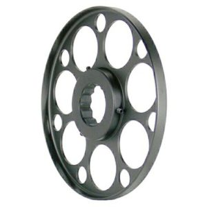 "Optisan 6"" Side Focus Wheel"