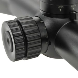 MTC Optics Viper Pro Side Focus and Illumination Control