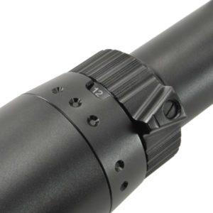 MTC Optics Viper Pro Zoom Control