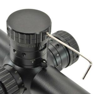 MTC Optics Viper Pro Elevation Turret