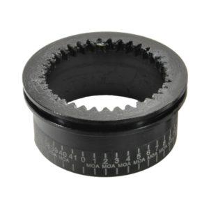 MTC Optics Viper Pro 3-18x50 Tape