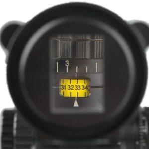 MTC Optics Viper Pro Smart Turret